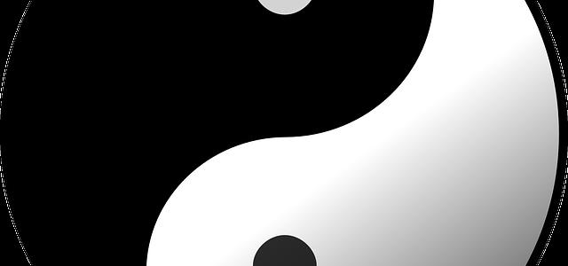 Jin és Jang a grafológiában – Te melyik vagy?