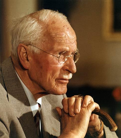 Carl Gustav Jung a pszichológia egyik legjelentősebb személyisége. f25783932f