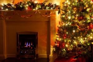 szimbólumok a karácsonyfán