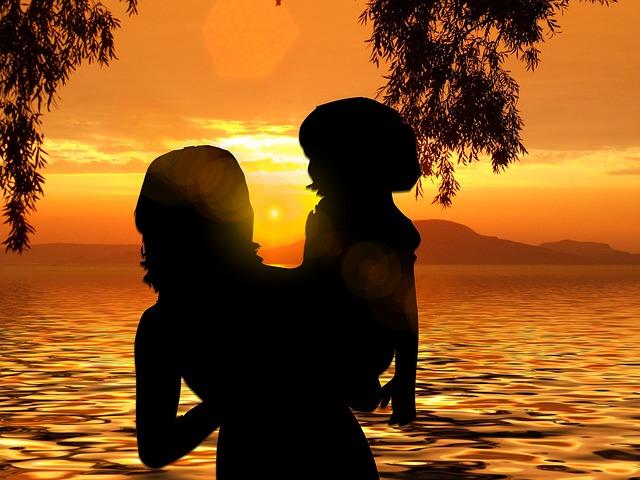 Milyen a kapcsolatod anyukáddal? – az írásod elárulja