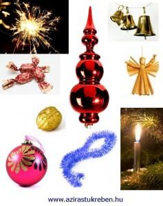Milyen karácsonyi dísz lennél? Személyiségteszt