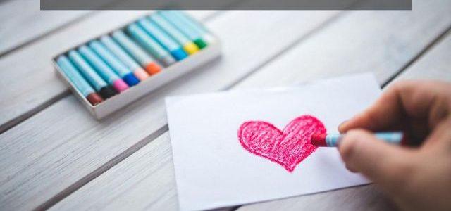 Rajzolj szívet! – önismereti teszt