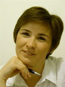 Szabó Szilvia grafológus