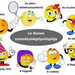 Le Senne személyiségtipológiája