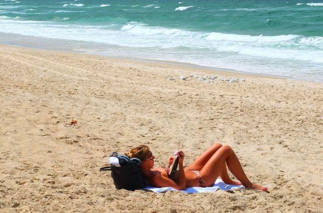 könnyű nyári önismereti olvasmány