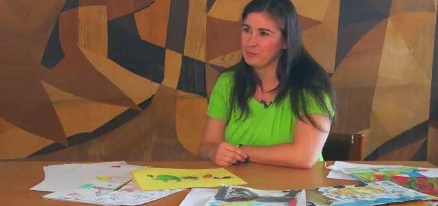 Miről árulkodnak a gyermekrajzok? – TV interjú