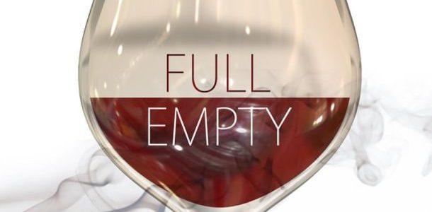 Félig teli vagy félig üres a poharad? – az írásod elárulja
